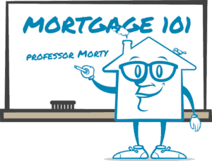 Morty The Mortgage Educational Mortgage Videos
