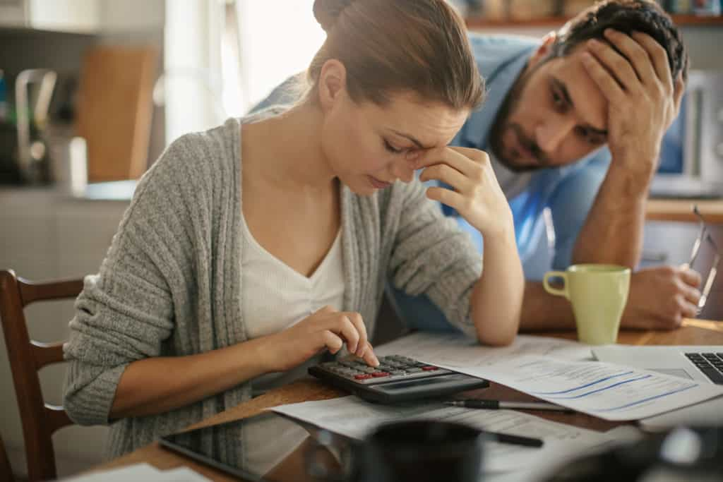 Solve Your Mortgage Problems