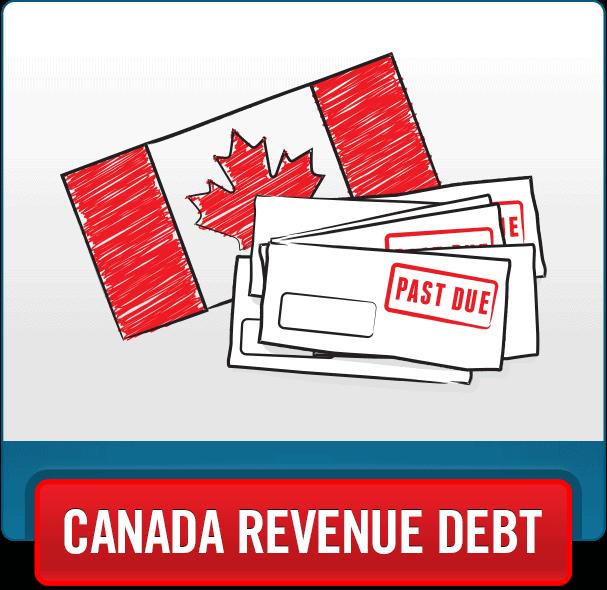 Canada Revenue Debt