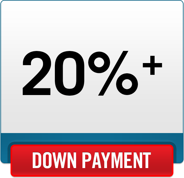 More Than 20 Percent