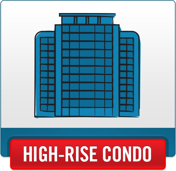 High-rise Condo