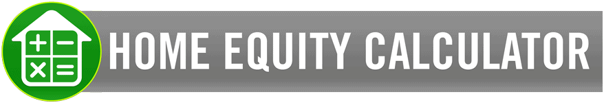 Home Equity Calculator