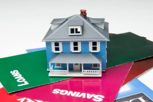 do banks offer bad credit home equity loans