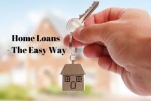 home loans easy