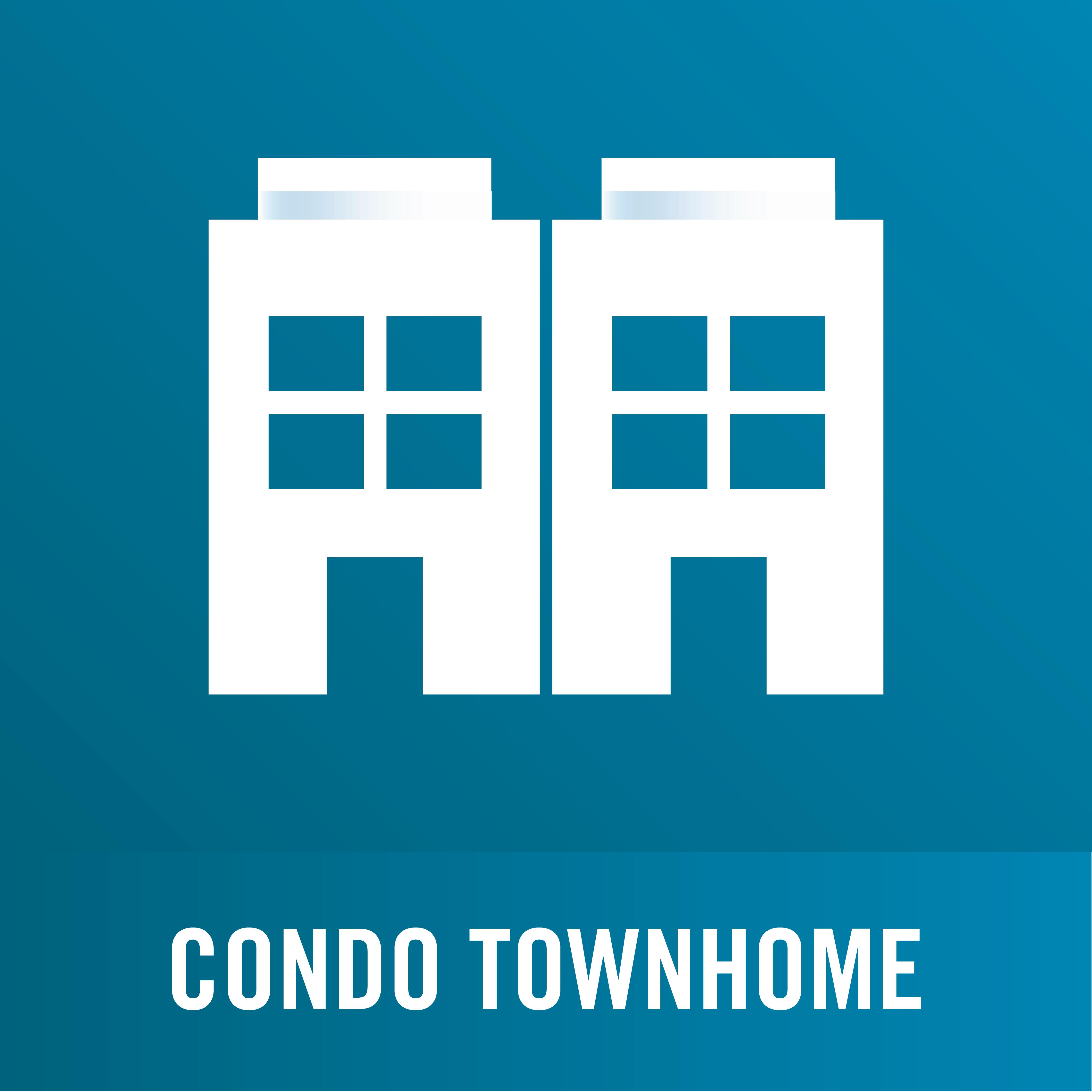Condo Town House