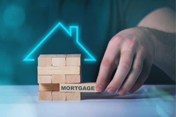 private second mortgage